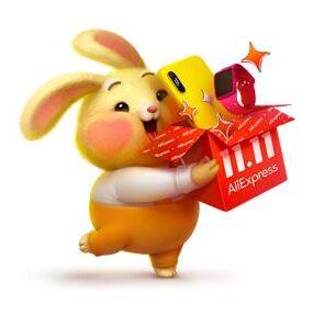 бесплатный подарок для вконтакте от алиэкспресс заяц, как получить бесплатно новый подарок али в вк