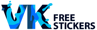 Бесплатные стикеры и подарки для ВКонтакте | VK
